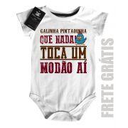 Body  Bebê Sertanejo  Pintadinha
