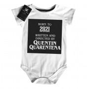 Body Divertido  Quentin Quarentena Nascido em 2021