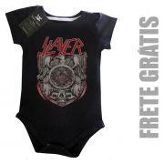 Body Rock Baby Slayer - Black