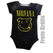 Body Rock  Bebe  Nirvana - Black