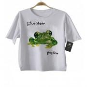 Camiseta Infantil Rock - Silverchair - White