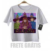Camiseta Rock Rock infantil Mutantes - White