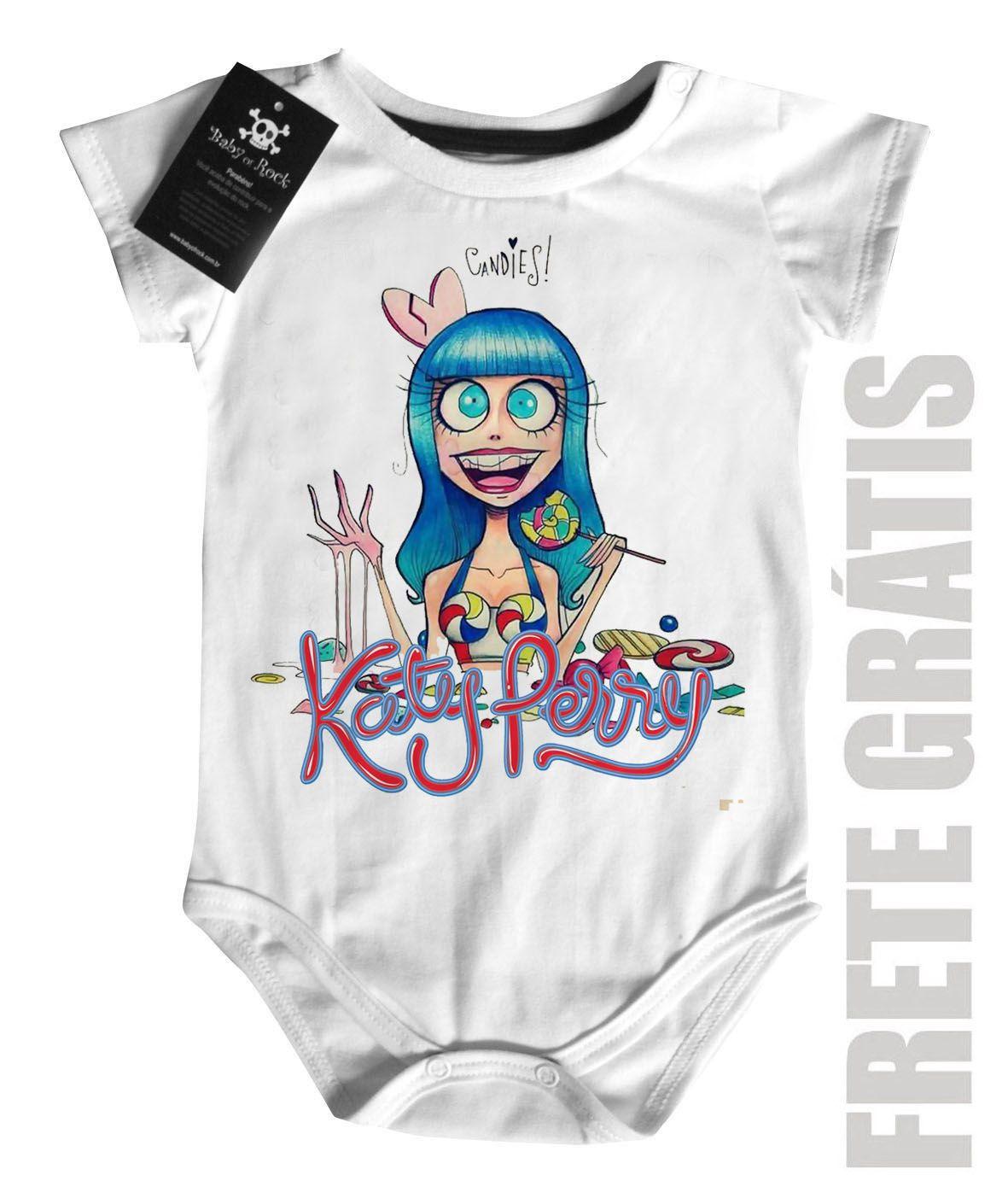 Body Bebe Kate Perry  - Baby Monster - Body Bebe