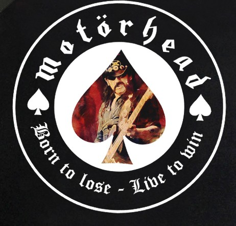 Body Bebe Rock Motorhead - Black  - Baby Monster S/A