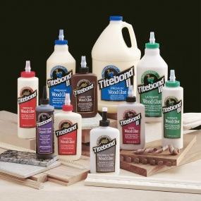 Cola II Premium Wood Glue (473ml)  Titebond