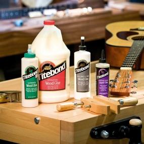 Cola Original Wood Glue (946ml) - Titebond