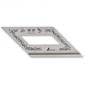 Esquadro Japonês 45º SHINWA