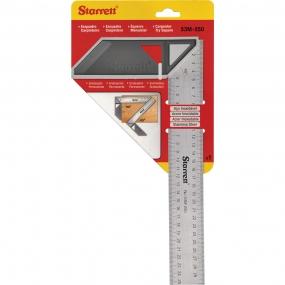 Esquadro Carpinteiro 200mm - Starrett