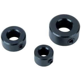 Kit Limitadores de Profundidade p/ Brocas 6,8 e 10mm - Wolfcraft