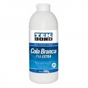 Cola Branca PVA Extra - Tekbond