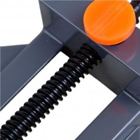 Gabarito Morsa para Furadeira de Bancada 70mm C235 - Black Jack