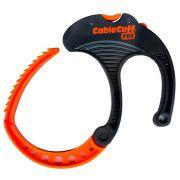 Anel Protetor de Fios (Cable Cuff) - Cablecuff