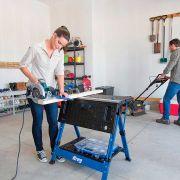 Bancada de Trabalho (Mobile Project Center KWS1000) - Kreg