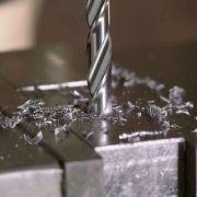 Broca de Aço Rápido 5mm - Starrett