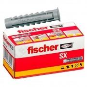 BUCHA SX8 - (CX C/ 500) - FISCHER