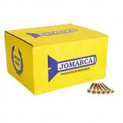 Caixa De Parafuso Flangeado 6,0X65Mm Bi (200 Peças) - Jomarca