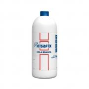 Cola Branca PVA Extra 1Kg - Kisafix