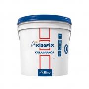 Cola Branca PVA Extra 4Kg - Kisafix