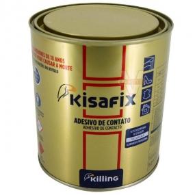 Cola de contato Preminum - 700ml - Kisafix