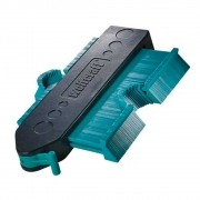 Copiador de cantos e contornos  130mm X 30mm -694900 - Wolfcraft