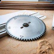 Disco de Serra Para Fundo de Gaveta 200x6,5mm LU3E0201 60 dentes - Freud