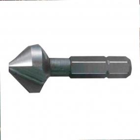 Escareador 8.3mm com Encaixe Sextavado 1/4