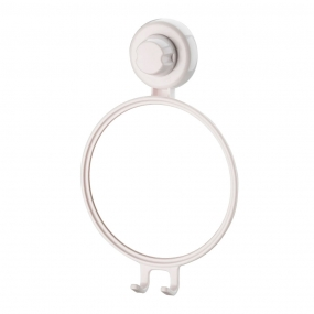 Espelho Antiembacante Branco C/ Ventosa (406BC) - Future