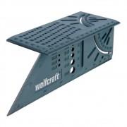 Esquadro 3D Angular - 520800 - Wolfcraft