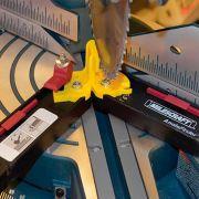 Esquadro Ajustável (Angle Finder) - Milescraft