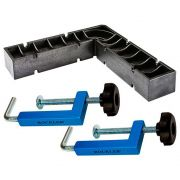 Esquadro Clamp It + Grampo (Clamp) - Rockler