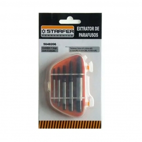 Extrator Parafuso 3A18Mm - Starfer