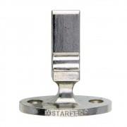 Fixador para Porta Rodapé 06097502 - Starfer