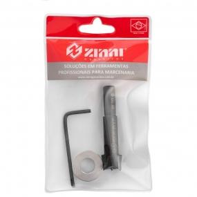 Fresa + Limitador 20mm ( Vb) - Zinni Gabaritos