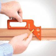 Gabarito de Corte 75º - Bench Dog Tools