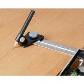 Gabarito guia p/ Marcações Lineares e Não Lineares - M Power