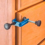 Gabarito para Gavetas (Drawer Front Clamps) - Rockler
