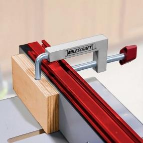 Grampo de Fixação (Fence Clamp) 2 Peças - Milescraft