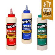 Kit Colas para Madeira Original, Premium e Ultimate - Titebond