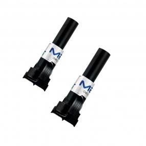 Kit Fresa Minifix e VB - Metali