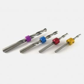 Kit Limitadores de Brocas 5, 6, 8 e 10mm - LCM