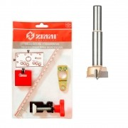 KIT VB/RAFIX  ZINNI COM FRESA 20MM CPTO