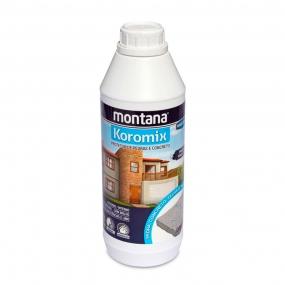 Koromix Hidrofugante 1L - Montana