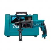 Martelete Rotativo e Rompedor SDS Plus 24mm 15/16 Pol. 2,7J 800W -HR2470 - Makita