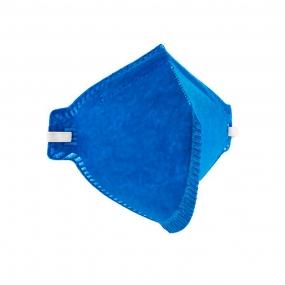 Máscara Respirável Sem Válvula  Pff2 Pro agro - Starfer