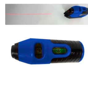 Nível Laser 02 Bolhas Embutida - Kala
