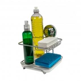 Organizador de Sabão, Detergente e Esponja - Future
