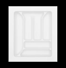 ORGANIZADOR DE TALHERES OG-02 (MÍNIMO: 33,6 X 40,7CM) (MÁXIMO: 39,6 X 46,7CM) - MOLDPLAST