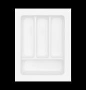 ORGANIZADOR DE TALHERES OG-04 (MÍNIMO: 30,5 X 42,1CM) (MÁXIMO: 36,5 X 48,1CM) - MOLDPLAST