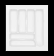 ORGANIZADOR DE TALHERES OG-07 (MÍNIMO: 39,6 X 43,1CM) (MÁXIMO: 45,6 X 49,1CM) - MOLDPLAST