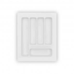 ORGANIZADOR DE TALHERES OG- 16 (MÍNIMO: 28,3 X 36,5CM) (MÁXIMO: 34,3 X 42,5CM) - MOLDPLAST